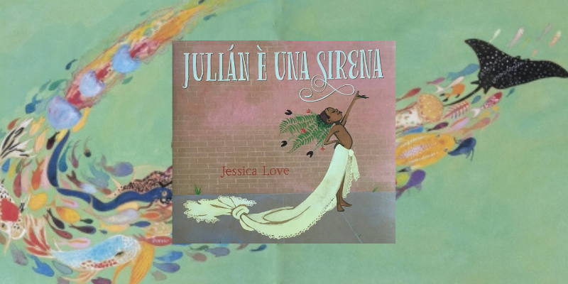 Julian è una sirena
