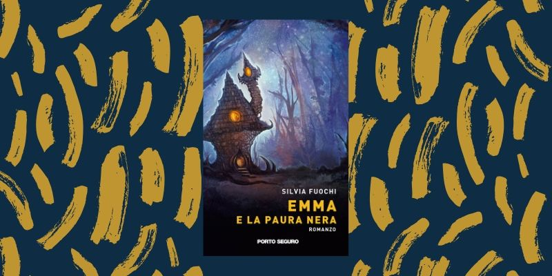 Emma e la paura nera