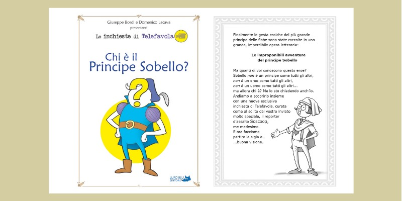 Chi è il Principe Sobello?