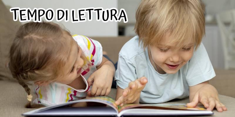 tempo di lettura
