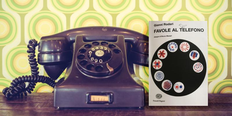 Favole al telefono di Gianni Rodari