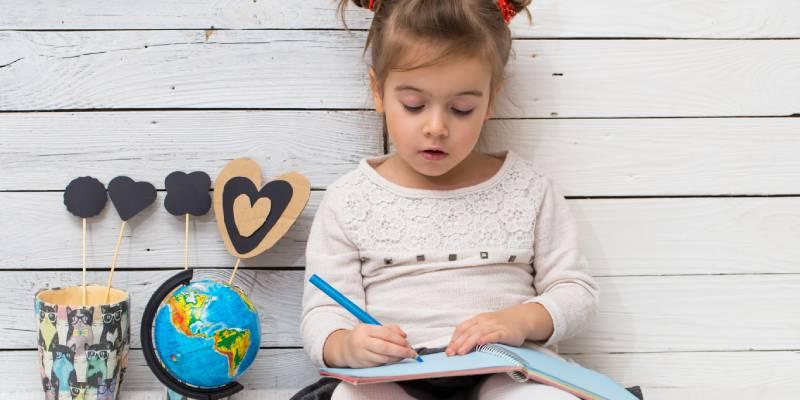 4 libri per bambini sui viaggi
