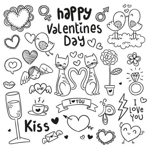 felice san valentino - la scatola dei giochi