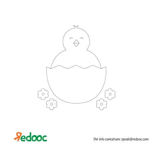 La scatola dei giochi - pulcino Reedoc.com