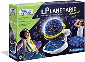 Il planetario Clementoni